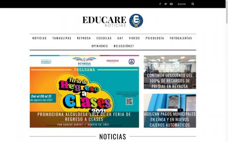 Educare Noticias